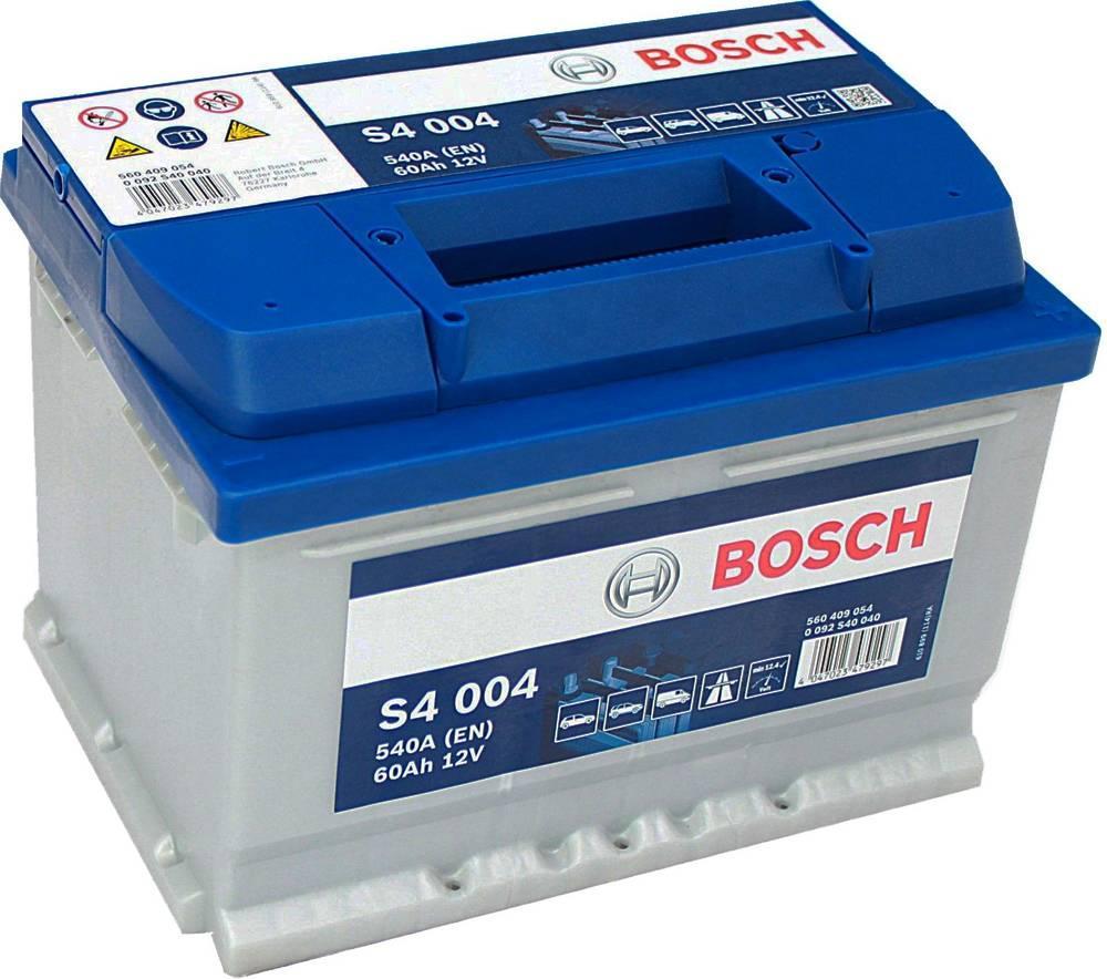 Bosch S4 004