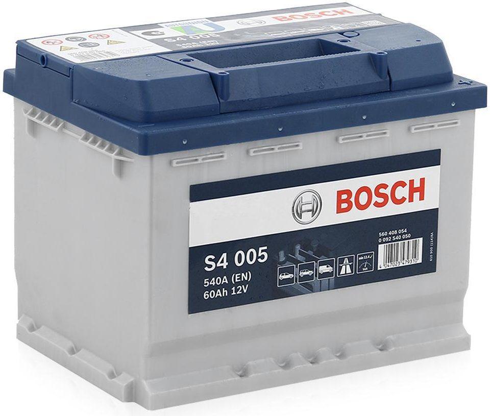 Bosch S4 005