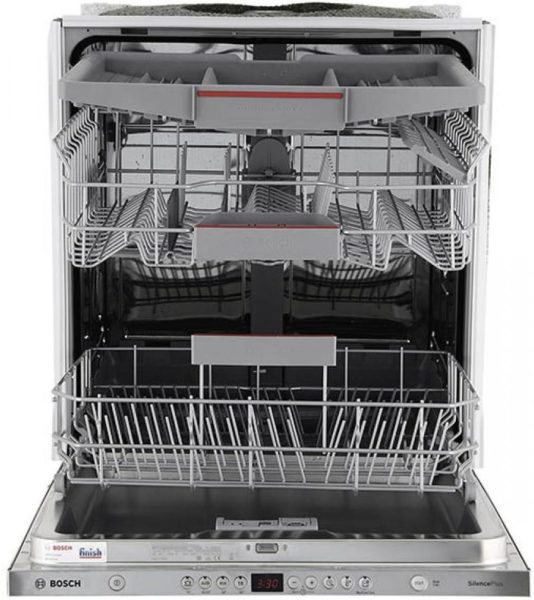 Bosch SMV44KX00R
