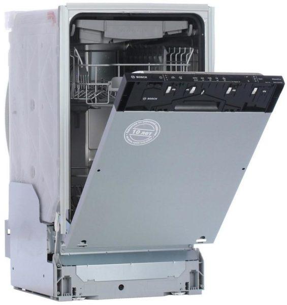 Bosch SPV25FX10R