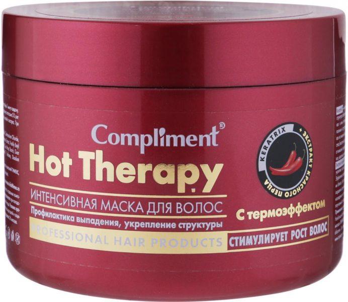 Compliment Hot Therapy Интенсивная