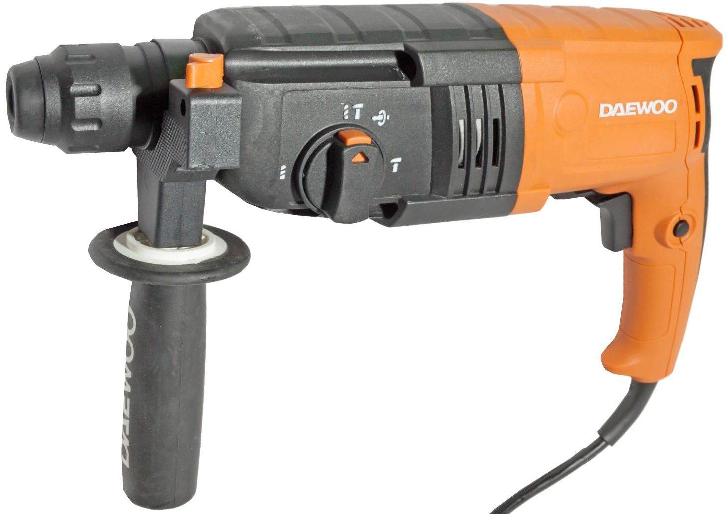 DAEWOO POWER PRODUCTS DAH 920