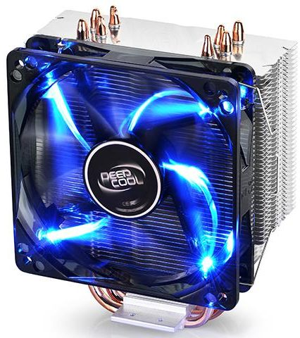 Deepcool GAMMAXX 400 Blue