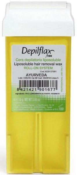 Depilflax Натуральный