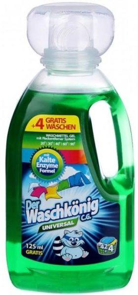 Der Waschkonig Universal