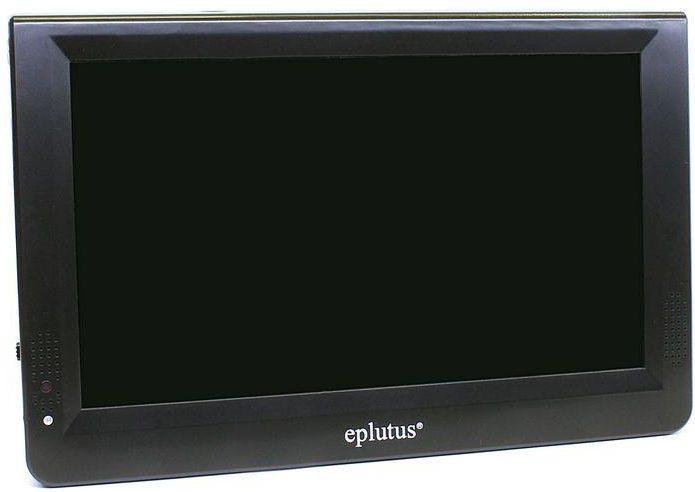 Eplutus EP-120T