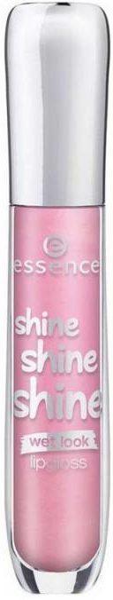 Essence Shine Shine Shine Lipgloss