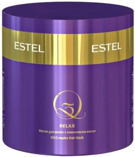 Estel Professional Q3 THERAPY с комплексом масел, 300 мл