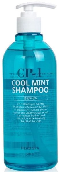 Esthetic House CP-1 Head Spa Cool Mint охлаждающий