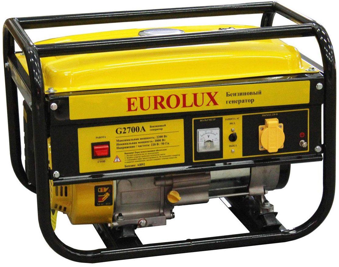 EUROLUX G2700A