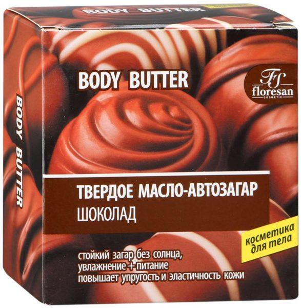 Floresan Шоколад