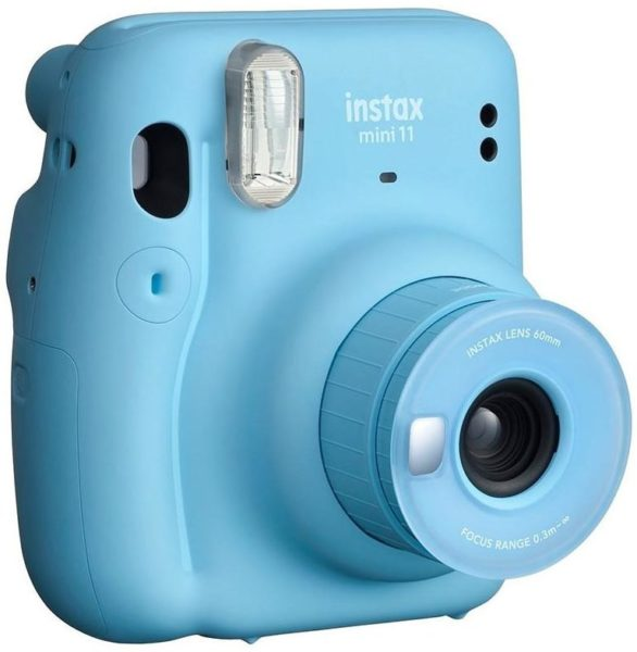 Fujifilm Instax Mini 11 Geometric Se