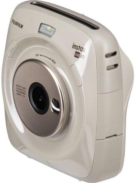 Fujifilm Instax SQ 20