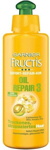 GARNIER Fructis Тройное восстановление