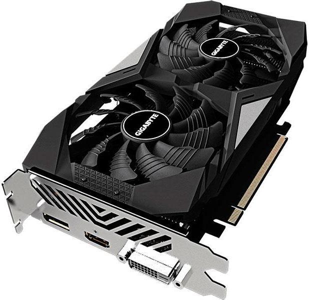 GeForce GTX 1650 SUPER 1755MHz