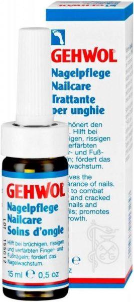 Gehwol Nagelpflege Nailcare