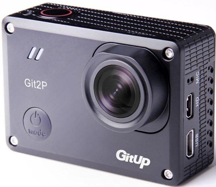 GitUp Git2P Standard 170 Lens