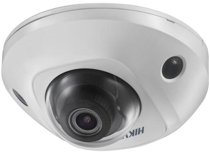 Hikvision DS-2CD2523G0-IS (2.8 мм) белый