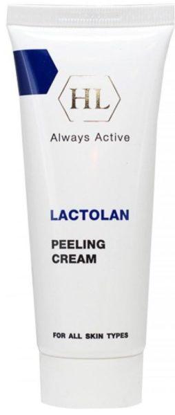 Holy Land пилинг-крем Lactolan Peeling cream