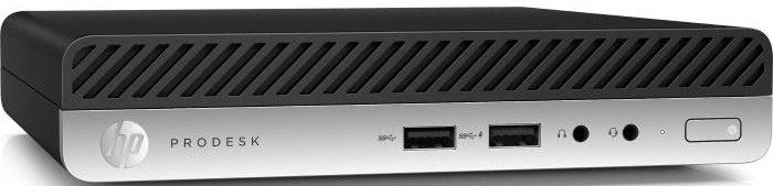 HP ProDesk 400 G3 Mini(1KN77EA)