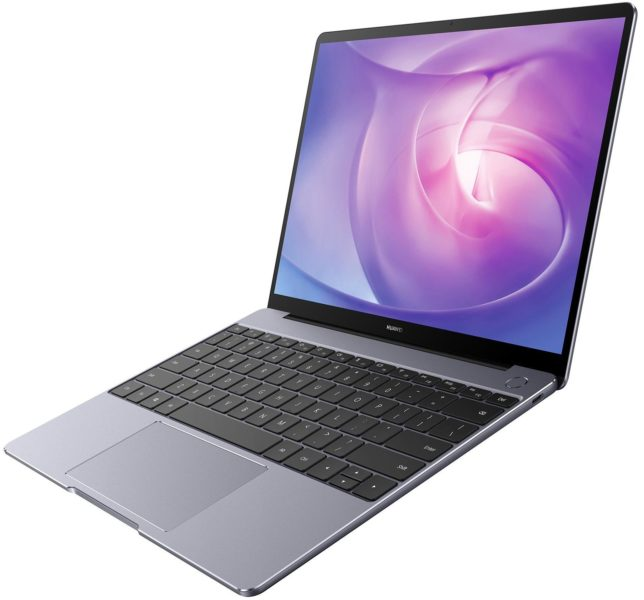 HUAWEI MateBook 13 2020 (Intel Core i5 10210U)