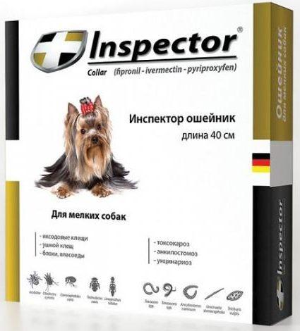 Inspector для мелких пород