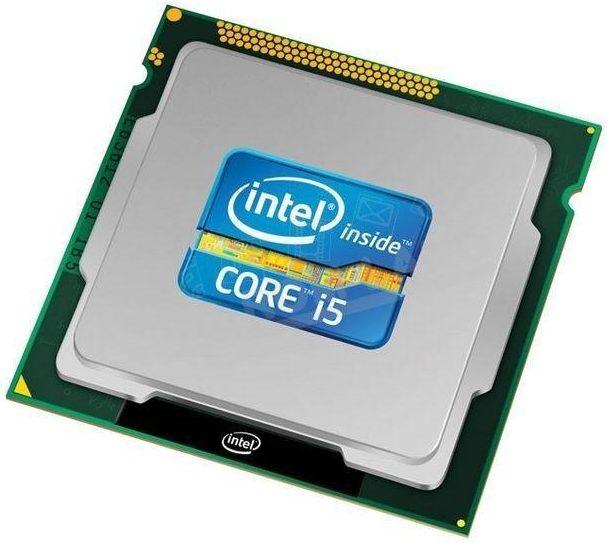 Intel Core i5 Sandy Bridge