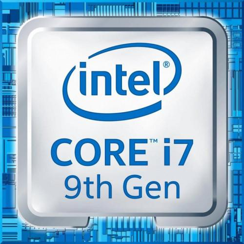 Intel Core i7 Coffee Lake