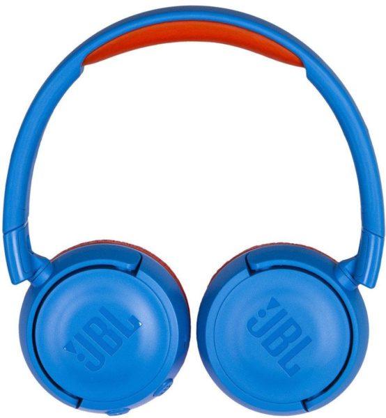 JBL JR300BT, blue