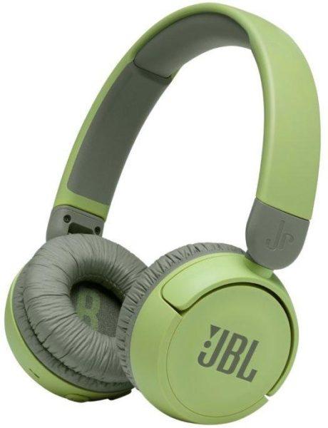 JBL JR310BT, green