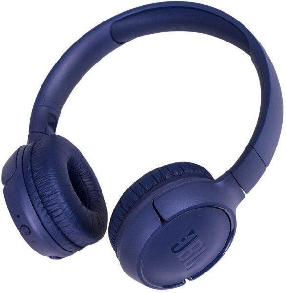JBL Tune 500BT, blue