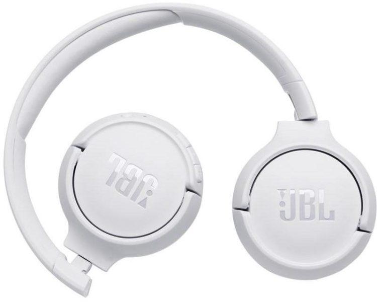 JBL Tune 510BT, белый