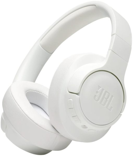 JBL Tune 700BT, white