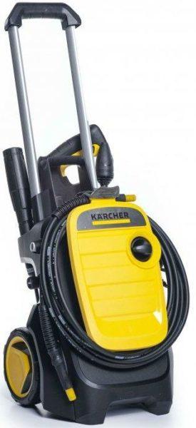 KARCHER K 5 Compact (1.630-750.0) 2.1 кВт