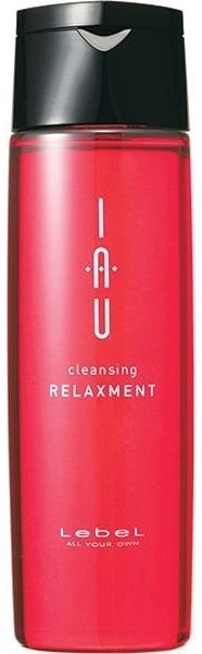 Lebel Cosmetics IAU Cleansing Relaxment