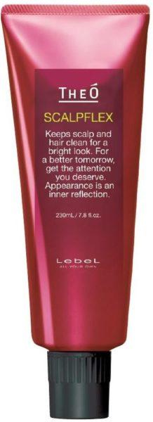 Lebel Cosmetics THEO SCALP FLEX