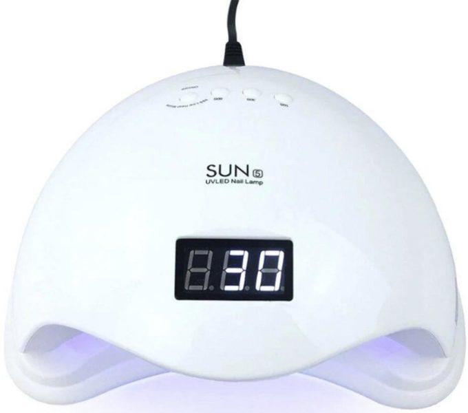 LED-UV SUN 5