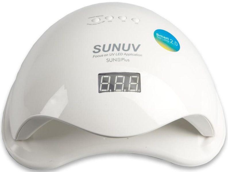 LED-UV SUNUV 5 Plus Smart 2.0