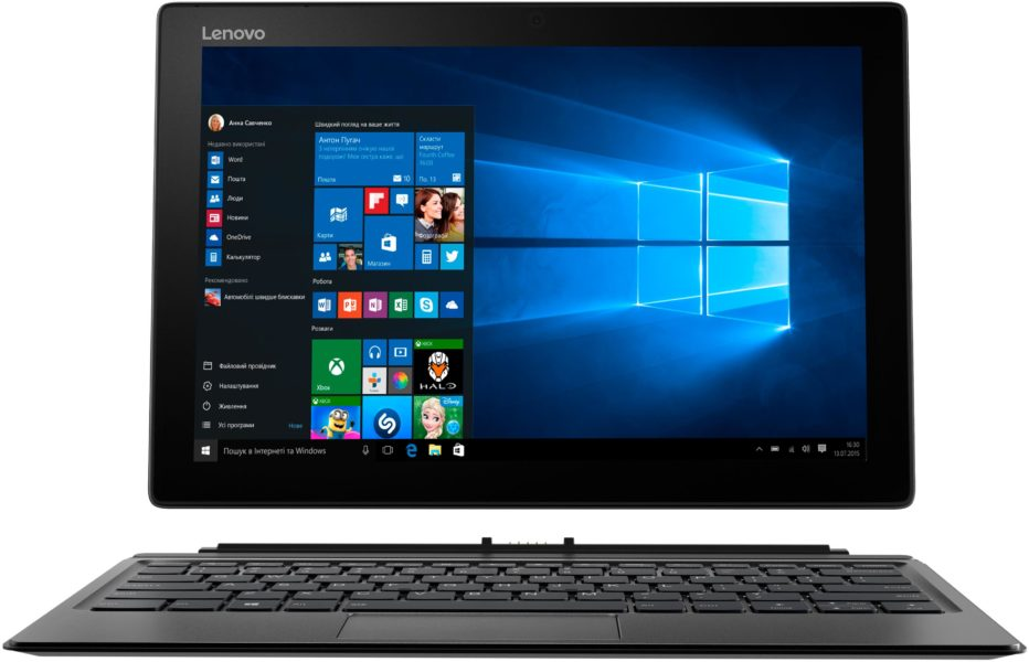 Lenovo Miix 520 12 i5 8250U 8Gb 256Gb LTE (2017)