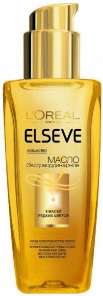 L'Oreal Paris Elseve для всех типов волос