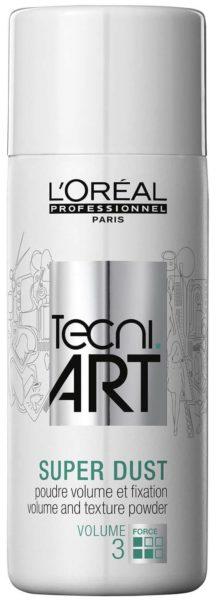 L'Oreal Professionnel пудра Тecni.ART Super Dust для объема и фиксации, 7 г