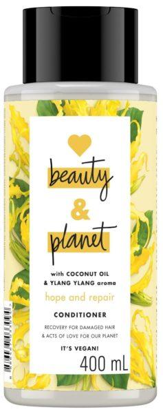 Love Beauty and Planet Coconut Oil & Ylang Ylang Восстановление