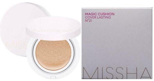 Magic Cushion Cover Lasting SPF50+PA+++, 15 г