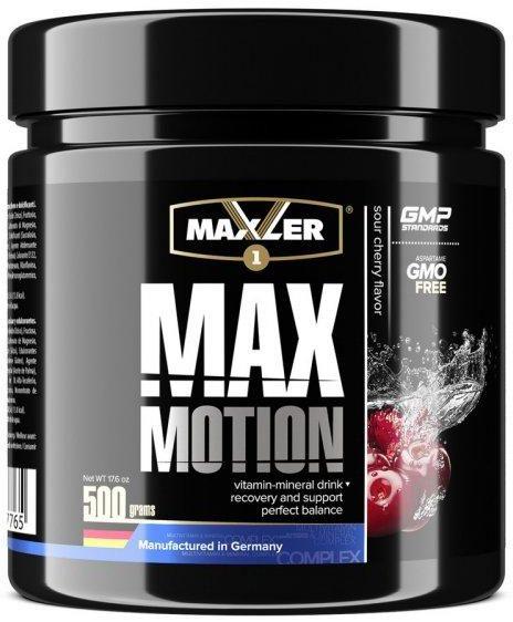 Maxler Max Motion (500 г)