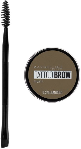 Maybelline New York Tattoo Brow Pomade