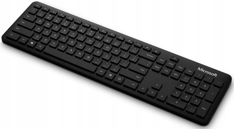 Microsoft QSZ-00011 Black Bluetooth