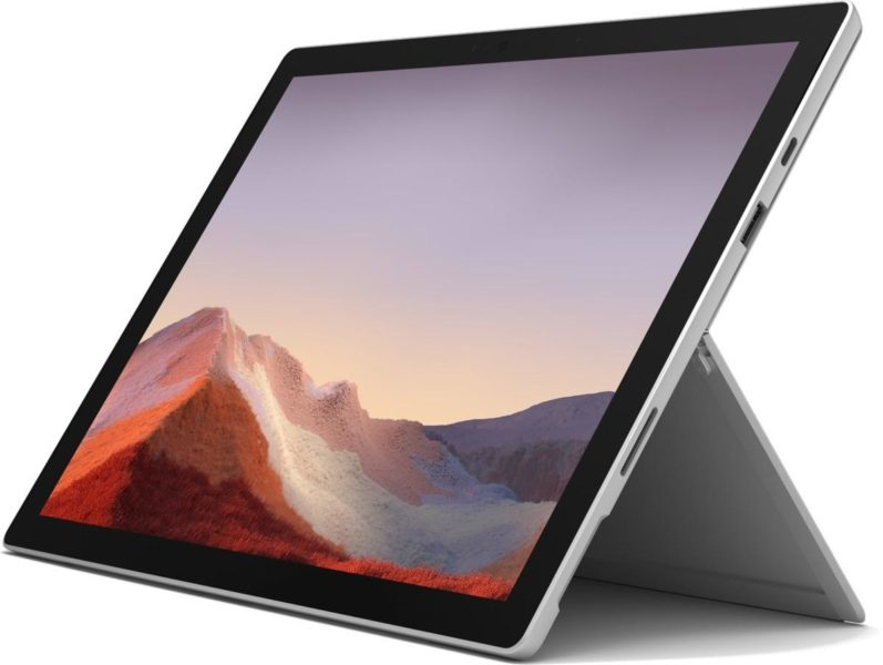 Microsoft Surface Pro 7 i5 8Gb 256Gb