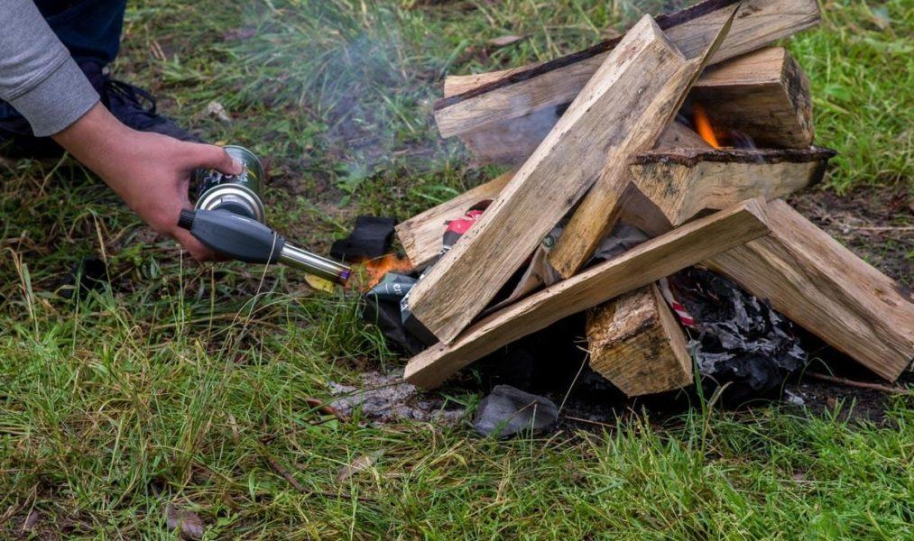 эксплуатация горелки