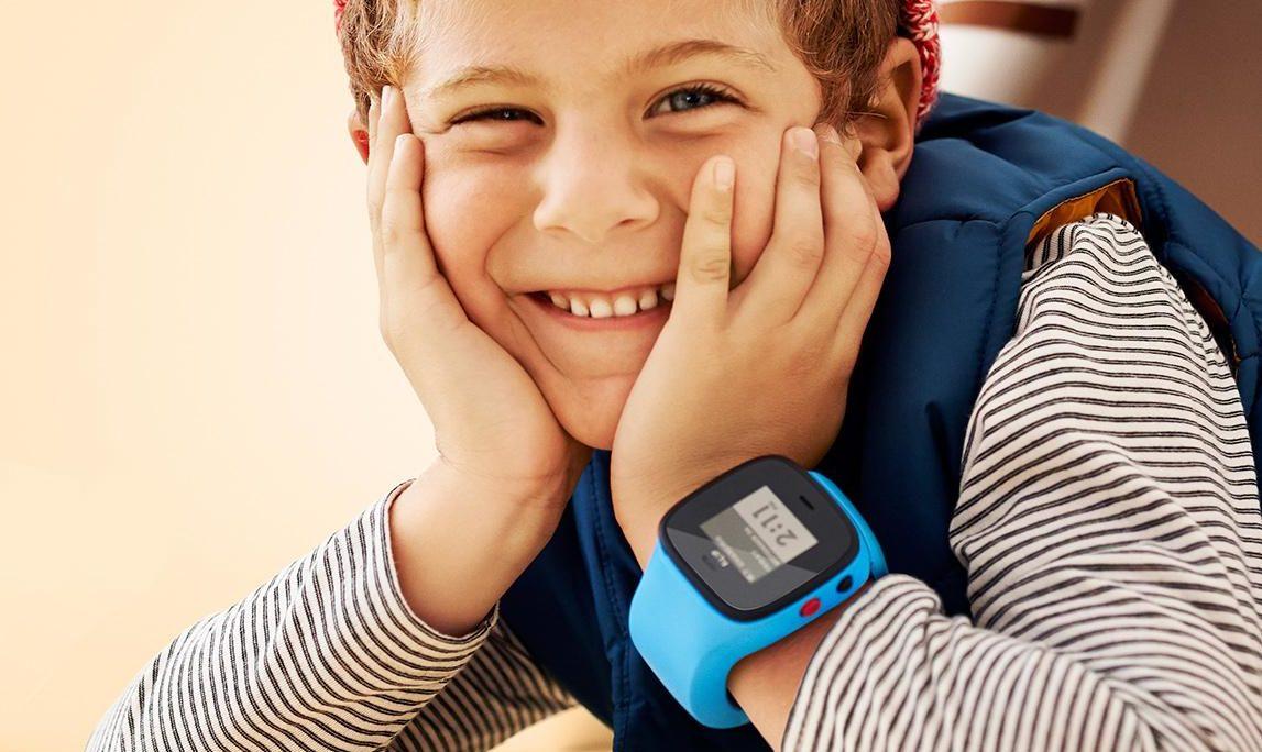 часы для ребенка
