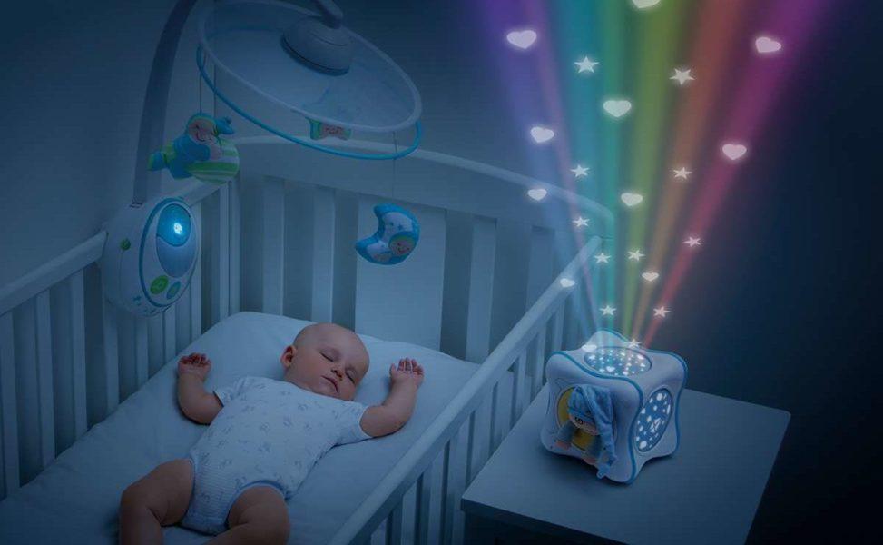 ночник для ребенка
